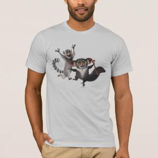 T-shirt Maurice et Julien