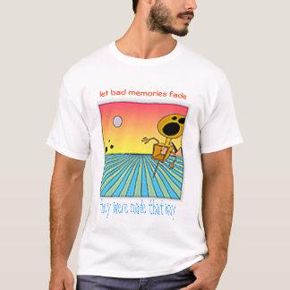 T-shirt Mauvais souvenirs