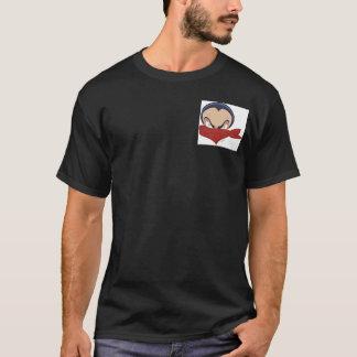 T-shirt Mauvaise collection de garçon - homme de décembre