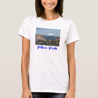 T-shirt maximal de brochets