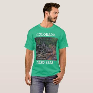 T-shirt maximal de brochets du Colorado