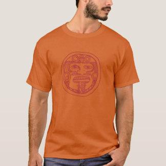 T-shirt maya d'apocalypse