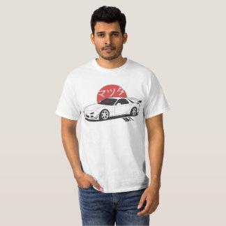 T-shirt Mazda RX7 - CarCorner