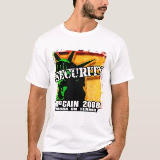 T-shirt McCain 2008