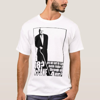 T-shirt McCane ?