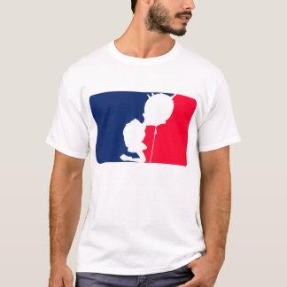 T-shirt MCM d'EOD de ligue