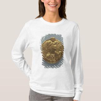 T-shirt Médaillon de Constantius II, monnayé chez Antioch