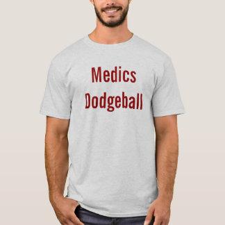 T-shirt Médecins Dodgeball