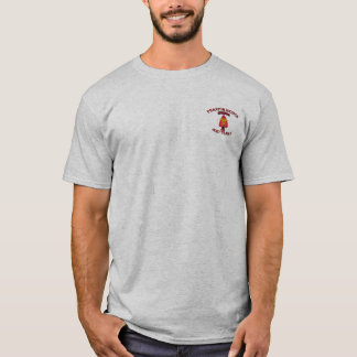 T-shirt Médecins fantômes