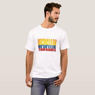 T-shirt Medellin