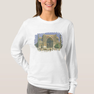 T-shirt Medrasah Shir-Dhor à l'endroit de Registan