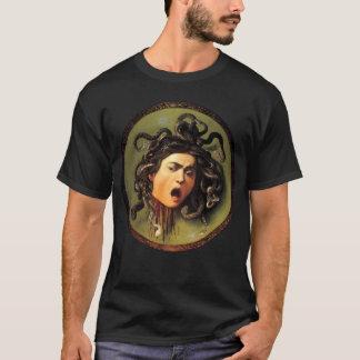 T-shirt Méduse, Caravaggio