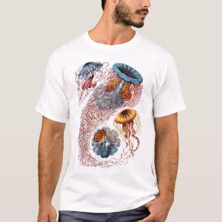 T-shirt Méduses de Haeckel
