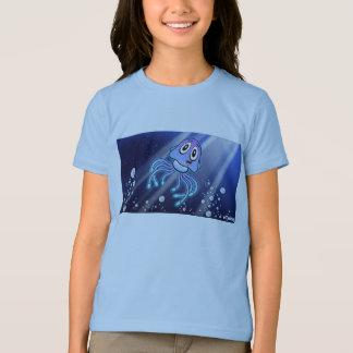 T-shirt Méduses heureuses
