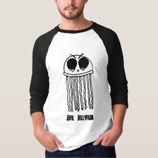T-shirt Méduses mauvaises