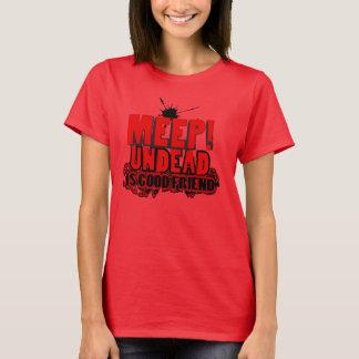 T-shirt Meep !