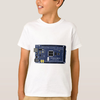 T-shirt Méga d'Arduino