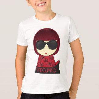 T-shirt MEGUMI•O badine la chemise, tous les styles et les