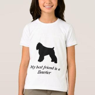 T-shirt meilleur ami