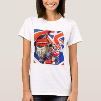 T-shirt Meilleur des souvenirs britanniques