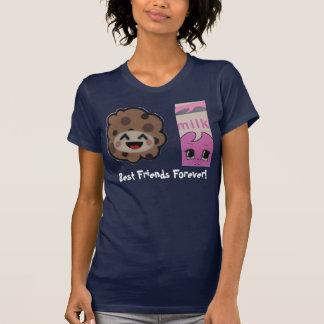 T-shirt Meilleurs amis pour toujours !