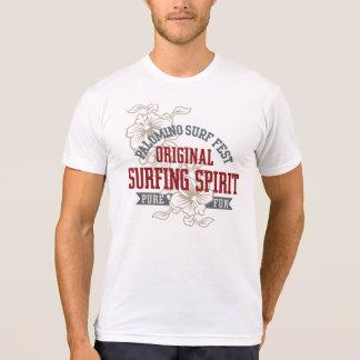 T-shirt Mélange américain de l'habillement des hommes