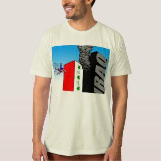 T-shirt mélangeur