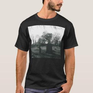 T-shirt Même le saule pleure