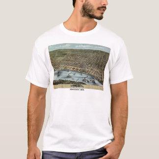 T-shirt Memphis, Tennessee - 1870