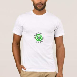T-shirt menace de LymeAway-terreur