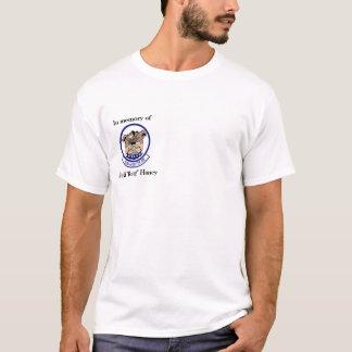T-shirt Mens_race