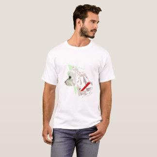 T-shirt Menthéos