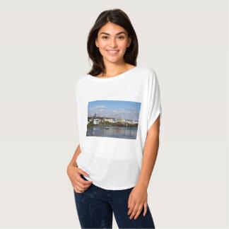 T-shirt Mer outre de Clifden
