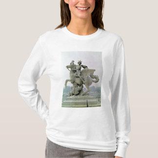 T-shirt Mercury sur Pegasus 1701-02