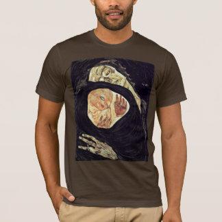 T-shirt Mère tuée par Schiele Egon