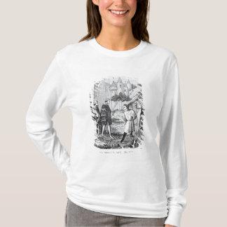 T-shirt Merveilles du Monde',