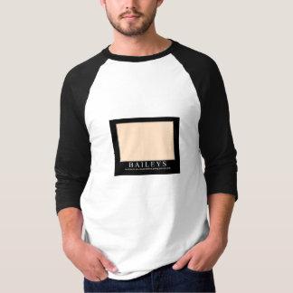 T-shirt Mes aquarelles de Baileys ! !