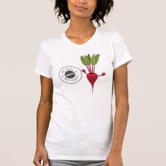 T-shirt Mes betteraves de coeur…