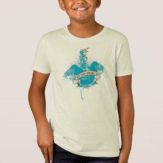 T-Shirt Mes roches de papa