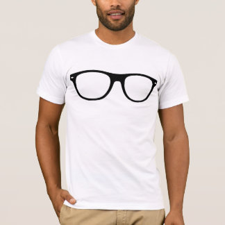 T-shirt mes verres