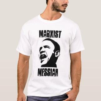 T-SHIRT MESSIE MARXISTE