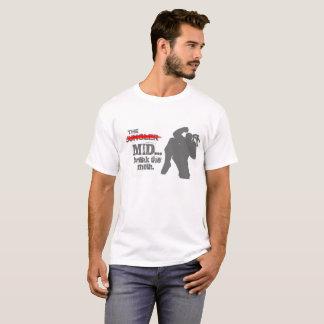 T-shirt MetaBreaker