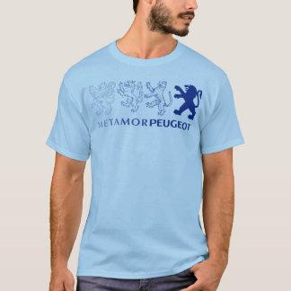 T-shirt metamorpeugeot