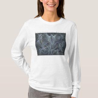 """T-shirt métaphysique de """"esprit"""" de musée"""