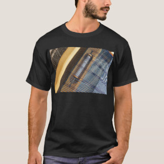 T-shirt Métier à tisser de Tableau