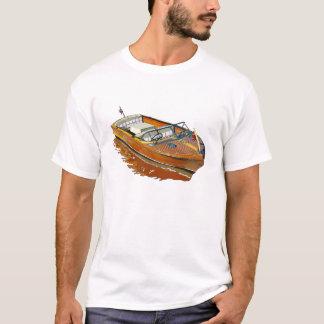 T-shirt Métier de Chris continental