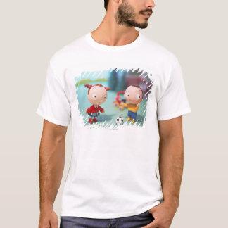 T-shirt Métier (enfant)