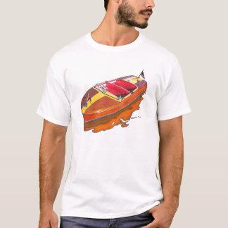 T-shirt Métier la Riviera de Chris
