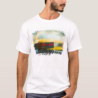 T-shirt Mètre de taxi