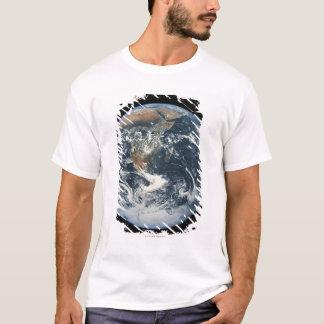 T-shirt Mettez à la terre de l'espace 10